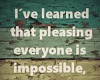 [SM] Impossible