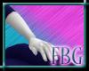 *FBG* Saiyan Gloves