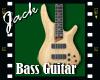 Bass Guitar Wood 2