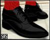 SAS-Devotion Shoes Red