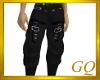 69GQ Combat/Dress Bottom