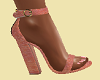 Matching Heels to J11