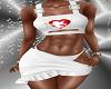FG~ Valentine White