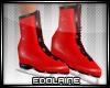 E~ Skates Red [M]