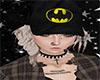 Batman Cap