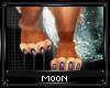 Fennec Foxeh Feeties *M*