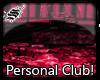 *S Sparkles Club