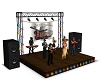anim country music stage