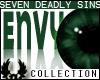 -©p Envy Eyes