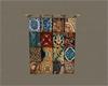 Arabian Nites Tapestry