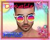 New Rainbow Glasses Mens