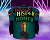 BLACK HISTORY MNTH G