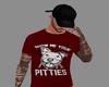 Pitties