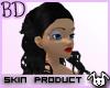 [BD]Carmel Starlit Skin