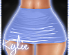 RLL Periwinkle Skirt