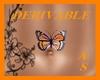 [AS] BELLY PAPILLON ORAN