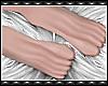 B! Dainty Feet M