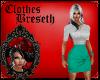 BS*PF DressLtTeal0303