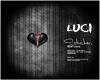 [LyL]Love Red Sticker