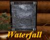 (AF) Waterfall Black