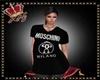 llKNZ*Moschino Tshirt B