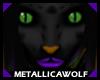 MW*Halloween Leopard Fur