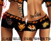 garfield dub shorts (f)