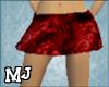 (T)redpattern skirt