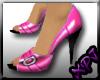 OT Pumps XPJ Pink