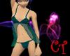 [CT] Cyan-a-licious
