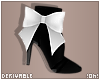 !0h! Derive Bow Boots