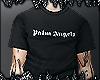 Palm angels shirt.