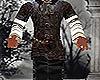 Medieval Leather Jerkin