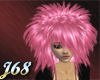 J68 Irides Blast Pink