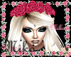 roses crown fuxia