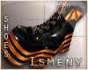 [Is] Halloween Boots