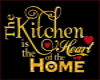 DMT Kitchen Heart of Hom