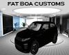 F' Black Sports Rover W