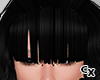 Addon Bangs 2 | Black
