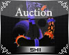Alisha Tail V2 ~Auction~