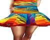 (DI) Gay Pride skirt 1