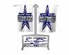 Dallas Cowboys Towels