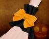 Halloween Ballet Cuffs