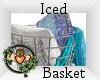 ~QI~ Iced Basket