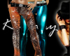 Kher~ Leopard Glamour PF