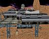 Mars Colony Station