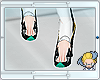 「Lusamine Shoes」