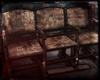 [B] RuinedWaiting Chairs