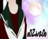 Z || Maki Rose Pin