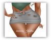 SW Gray Skirt
